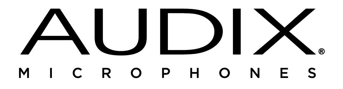 Audix_Microphones_logo
